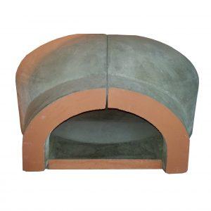 Cuptoare pe lemne pentru pizza